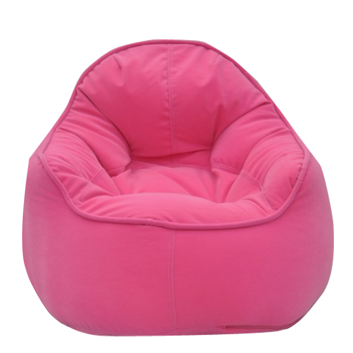- Mini Me Pod - Bean Bag Chair - Pink -