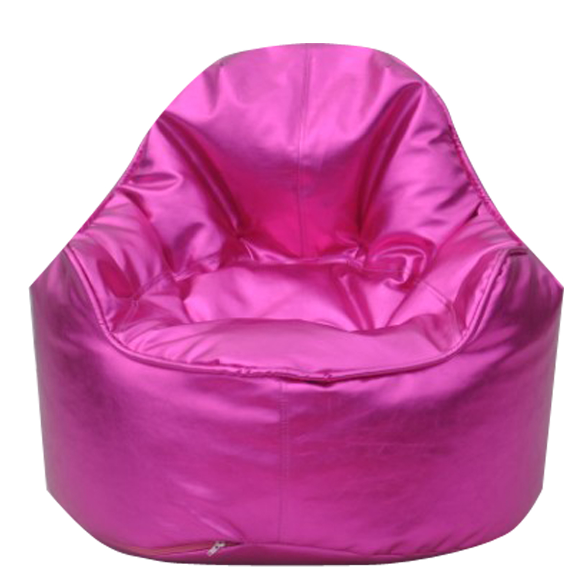 Superb Mini Me Pod Bean Bag Chair Purple Inzonedesignstudio Interior Chair Design Inzonedesignstudiocom