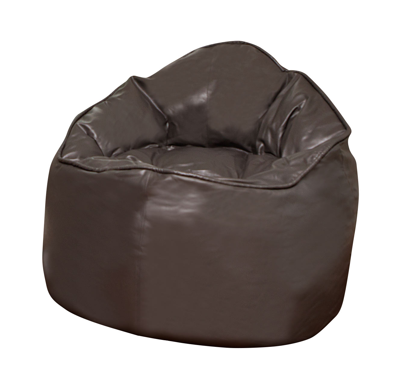 The Giant Pod Bean Bag Chair Grey
