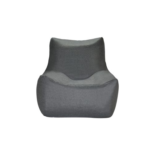 Quicksand Bean Bag Chair Grey